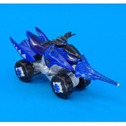 Power Rangers Dino Thunder Quad bleu d'occasion (Loose)