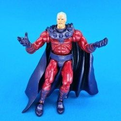 Marvel X-men Magneto second hand Action figure (Loose)