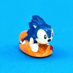 Sega Sonic run second hand figure (Loose)