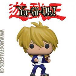Funko Pop Animation Yu-Gi-Oh! Joey Wheeler Vinyl Figure