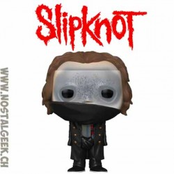 Funko Pop Rocks Slipknot Corey Taylor Vinyl Figure