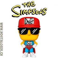 Funko Pop Cartoons The Simpsons Fly Boy Bart Vinyl Figure
