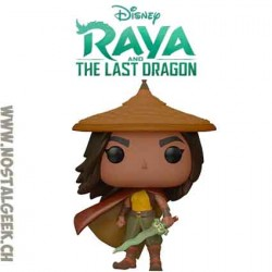 Funko Pop Disney Raya The Last Dragon Raya