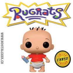 Funko Pop TV Nickelodeon 90'S TV Rugrats Tommy Chase Chase Exclusive Vinyl Figure