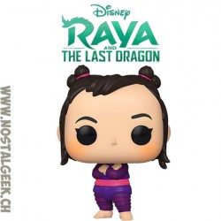 Funko Pop Disney Raya The Last Dragon Noi