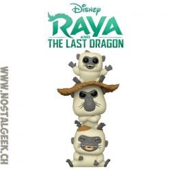 Funko Pop Disney Raya The Last Dragon Ongis Vinyl Figure