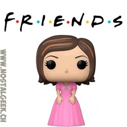 Funko Pop Television Friends Rachel Green (Demoiselle d'honneur)