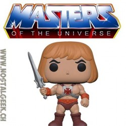 Funko Pop Masters of The Universe Musclor / He-Man (Raising Sword)
