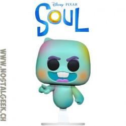 Funko Pop Disney-Pixar Soul 22 (Grinning) Vinyl Figure