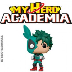 Funko Pop! Anime My Hero Academia Deku battle Exclusive Vinyl Figure