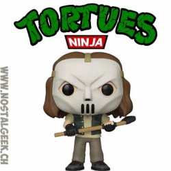 Funko Pop Retro Toys Les Tortues Ninja TMNT Casey Jones