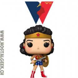 Funko Pop DC Wonder Woman Golden Age