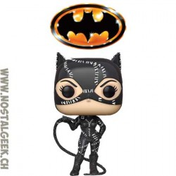 Funko Pop DC Heroes Catwoman Batman Returns Vinyl Figure