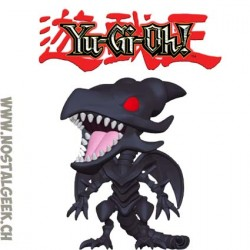 Funko Pop Animation Yu-Gi-Oh!Red-Eyes Black Dragon Vinyl Figure