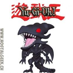 Funko Pop Animation Yu-Gi-Oh!Red-Eyes Black Dragon Vinyl Figure