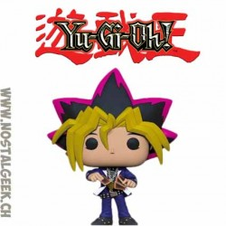 Funko Pop Animation Yu-Gi-Oh! Yugi Muto Vinyl Figure