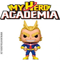 Funko Pop! Anime My Hero Academia All Might Vinyl Figure