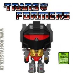 Funko Pop ECCC 2021 Retro Toys Transformers Grimlock Edition Limitée