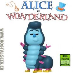 Funko Pop ECCC 2021 Alice in Wonderland Caterpillar Exclusive Vinyl Figure