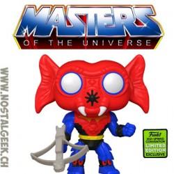 Funko Pop ECCC 2021 MOTU The Masters of the Universe Mantenna Exclusive Vinyl Figure