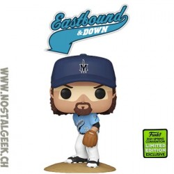 Funko Pop ECCC 2021 Eastbound & Down Kenny Powers Edition Limitée