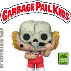 Funko Pop ECCC 2021 Garbage Pail Kids Bony Tony Exclusive Vinyl Figure