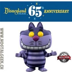 Funko Pop! Disney Alice in Wonderland Cheshire Cat (Disneyland 65th Anniversary) Exclusive Vinyl Figure