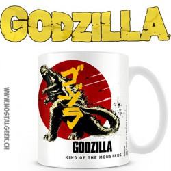 Godzilla (Japanese) Coffee Mug