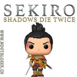 Funko Games Sekiro Shadow die twice Sekiro Vinyl Figure