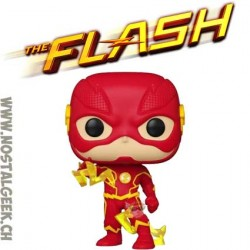 Funko Pop Television The Flash (Speed Force)