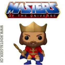 Funko Pop Masters of The Universe Webstor Vinyl Figure