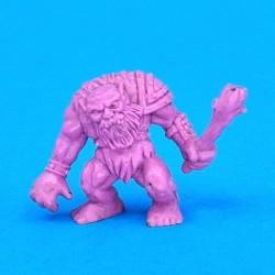 Monster in My Pocket - Matchbox No 32 Ogre (Purple) second hand figure (Loose)