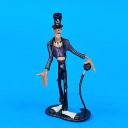 The Princess and the Frog Doctor Facilier second hand figure (Loose)