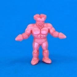 M.U.S.C.L.E. Men Kinnikuman Vissor (Pink) second hand figure (Loose)