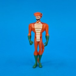 DC Heroes Copperhead second hand figure (Loose)