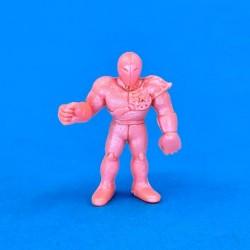 M.U.S.C.L.E. Men Devil Magician (Pink) second hand figure (Loose)