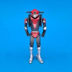 Tokumei Sentai Go-Busters Cheeda Nick Figurine d'occasion (Loose)
