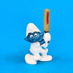 The Smurfs Cricket second hand Figure (Loose)