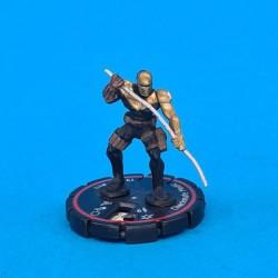 Heroclix DC Comics Checkmate Medic second hand figure (Loose)