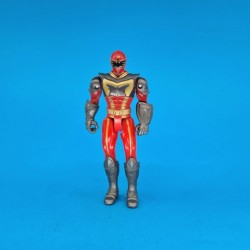 Power Rangers Battlized Mystic Force Red Ranger second hand figure (Loose)