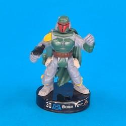 Star Wars Attacktix Boba Fett second hand figure (Loose)