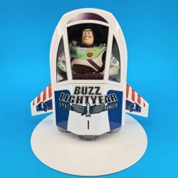 Toy Story Nintendo DS Spaceship Station second hand figure (Loose)
