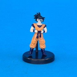 Dragon Ball Goku with scouter second hand Figure (Loose)