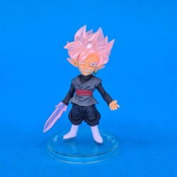 Dragon Ball Z Goku Black Rosé second hand Action figure (Loose)