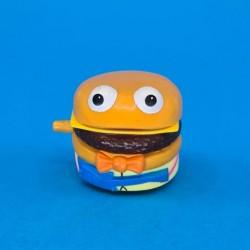 McDonald's Burger Music second hand figure (Loose)