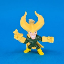 Marvel Super Hero Mashers Micro Spider-Man second hand figure (Loose)