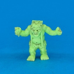 Monster in My Pocket - Matchbox - Series 1 - No 42 Charon (Green) second hand figure (Loose)