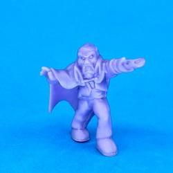 Monster in My Pocket - Matchbox No 38 The Phantom (Purple) second hand figure (Loose)