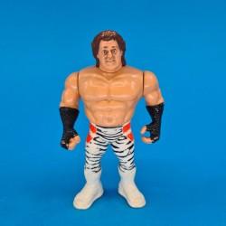 WWF Wrestler Brutus The Barber Beefcake second Action Figure (Loose)