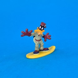 Looney Tunes Daffy Duck Freeriders second hand figure (Loose)